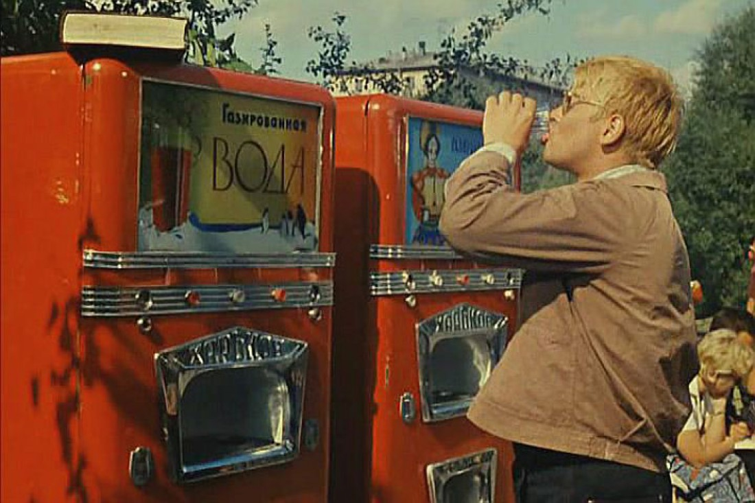 Любишь газировку? Пей хотя бы обычную, не закрашенную