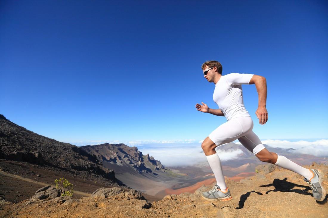 Хочешь добиться успеха в жизни? Начни с тренировок — бегай