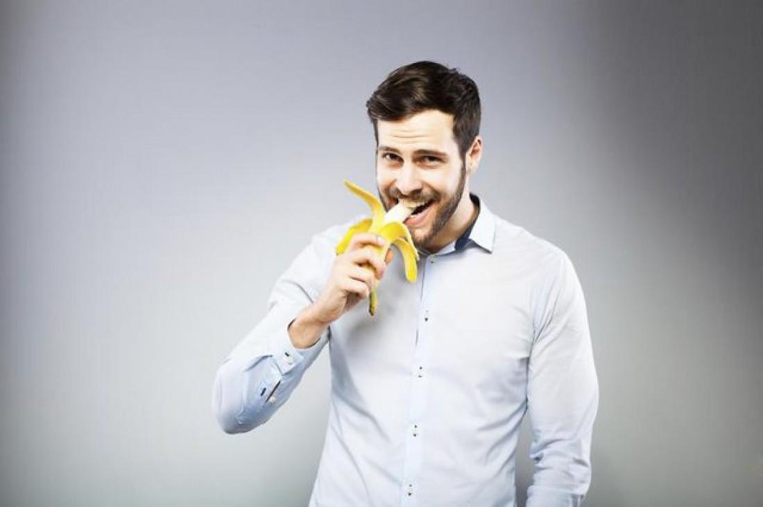 Сколько бананов не ешь, радиацией они тебя все равно не облучат