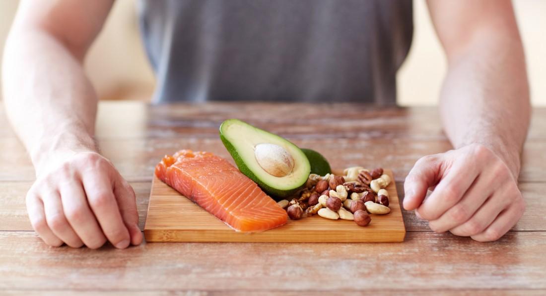 Ешь побольше белков — будет лучший прирост в массе