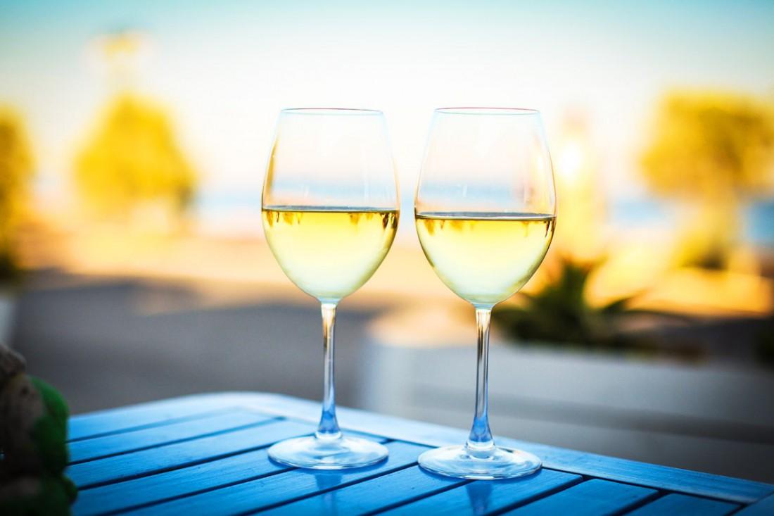 Белое вино сделает из тебя мечтателя