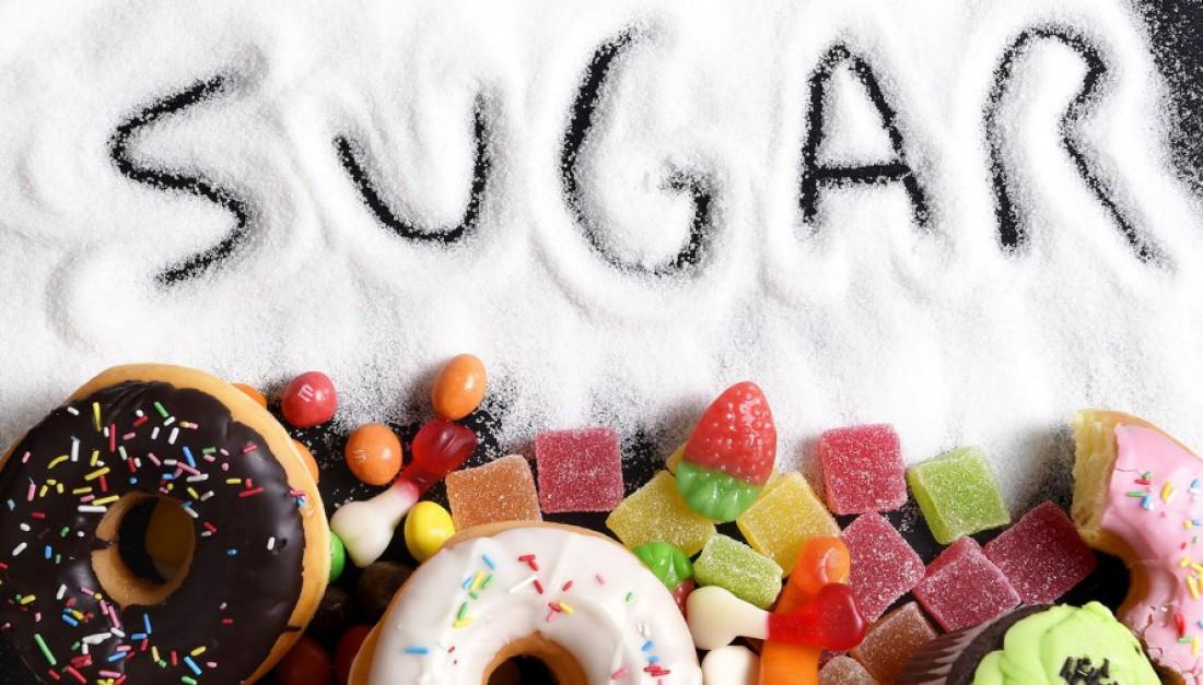 Сахар и кондитерка — простейший путь к ожирению и диабету