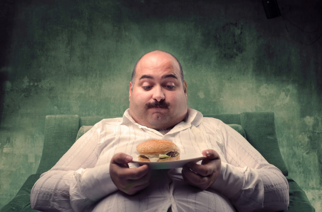 Чтобы быстро похудеть, придется отказаться от фастфудов