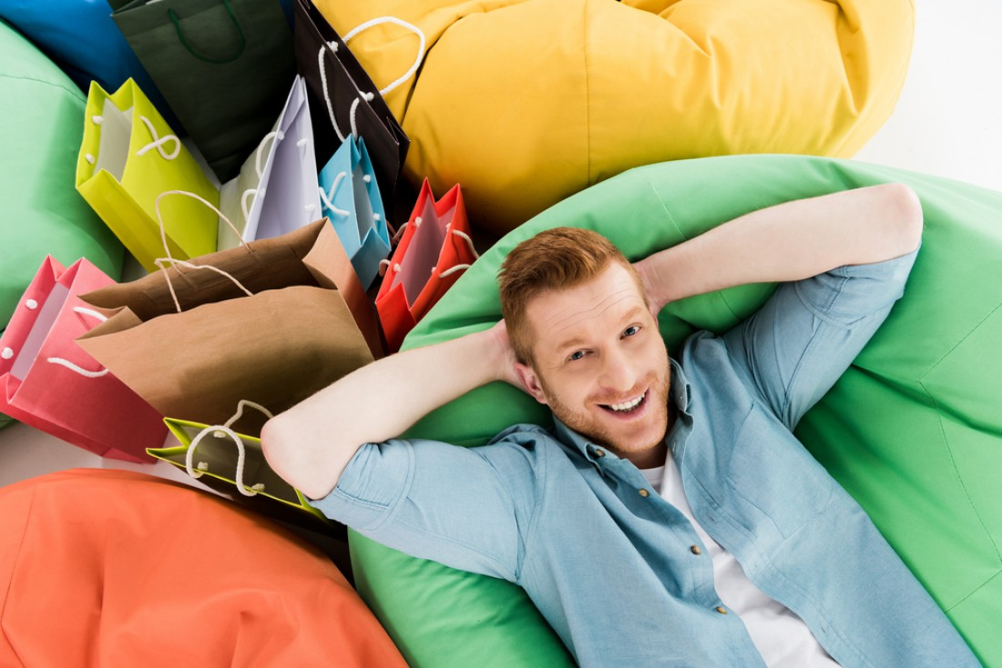 Покупай с умом — и будешь счастлив