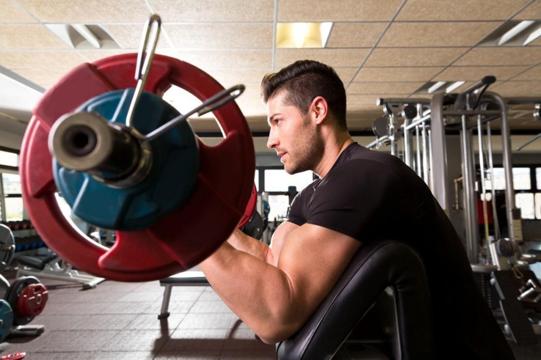 Хочешь правильно тренироваться — обратись за помощью к профессионалам