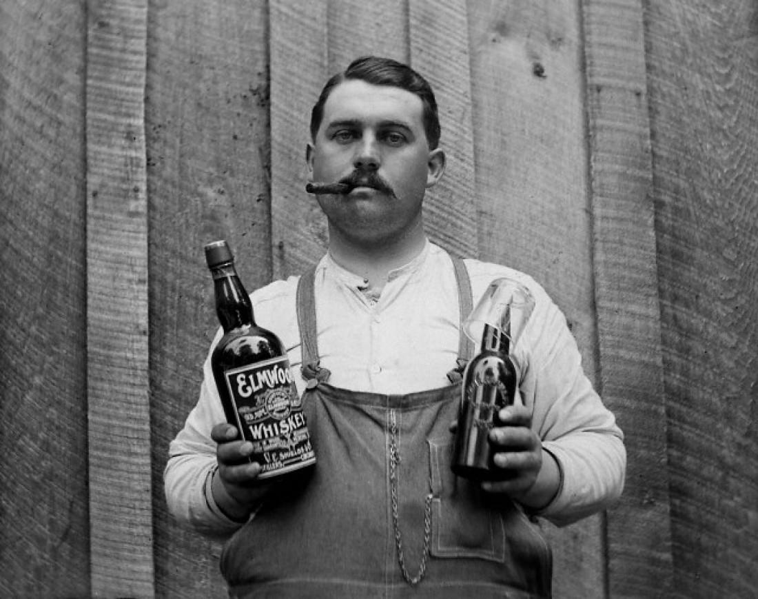 Пить виски можно даже диабетикам