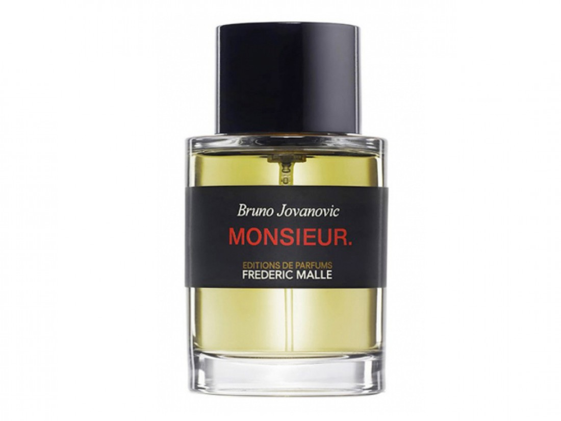 Monsieur by Frederic Malle — $190
