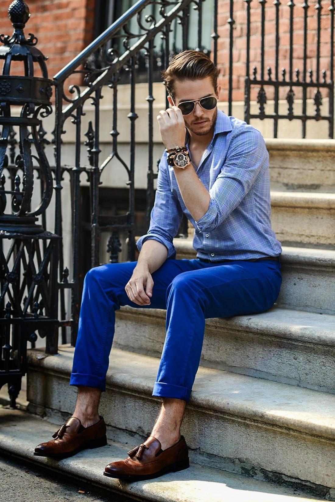 Дополни свой летний имидж аксессуаром — будешь выглядеть более стильно