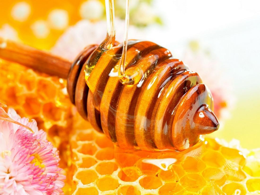 Мед — лекарство от простуды