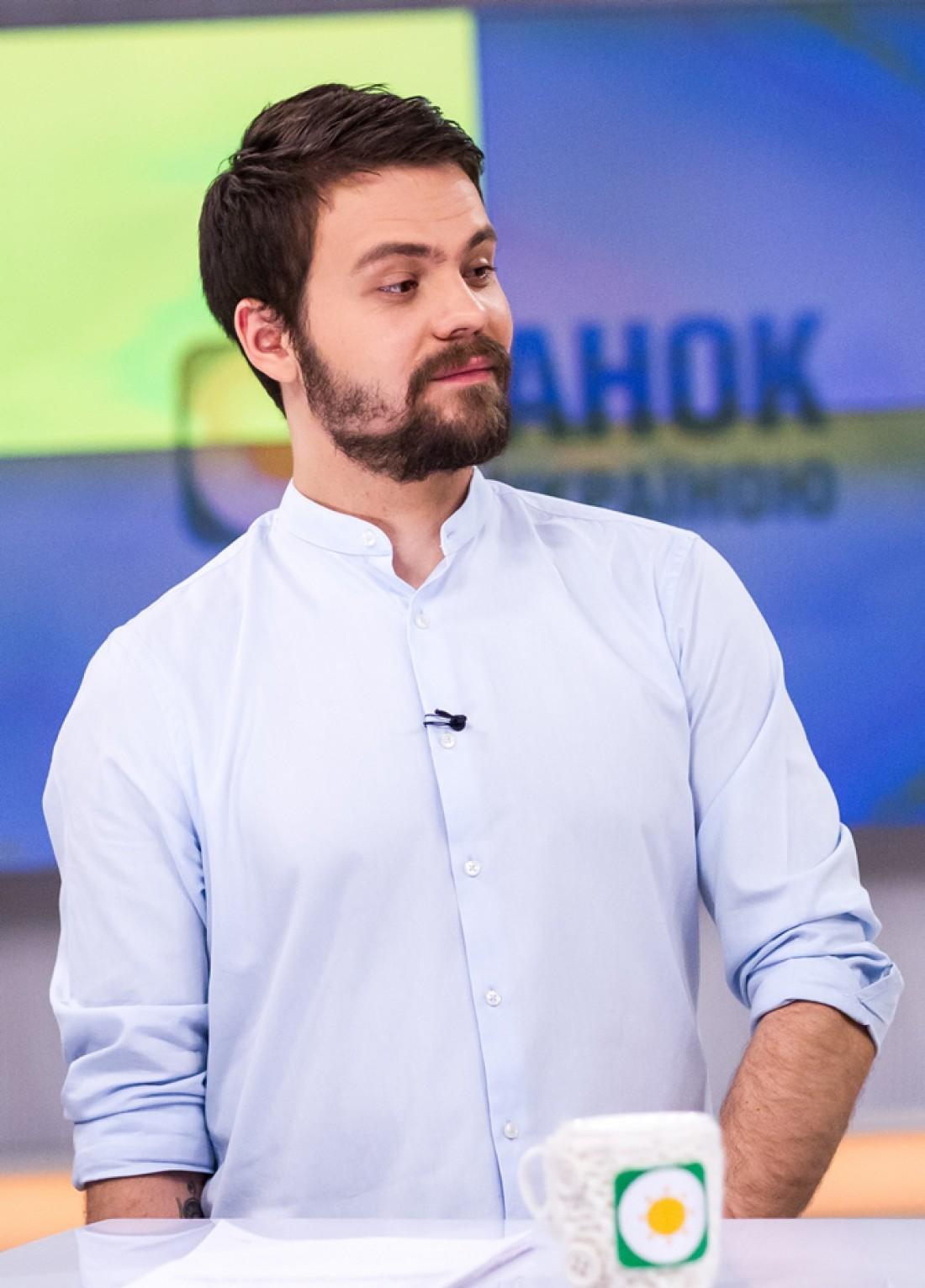 Сергей Зенин