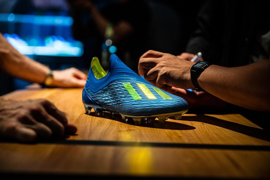 adidas Energy Mode X18+. Must have каждого заядлого фана ЧМ 2018