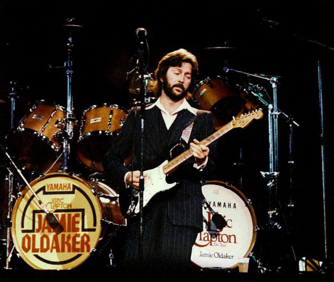 Blackie - Eric Clapton's Stratocaster hybrid — $959,5 тысяч