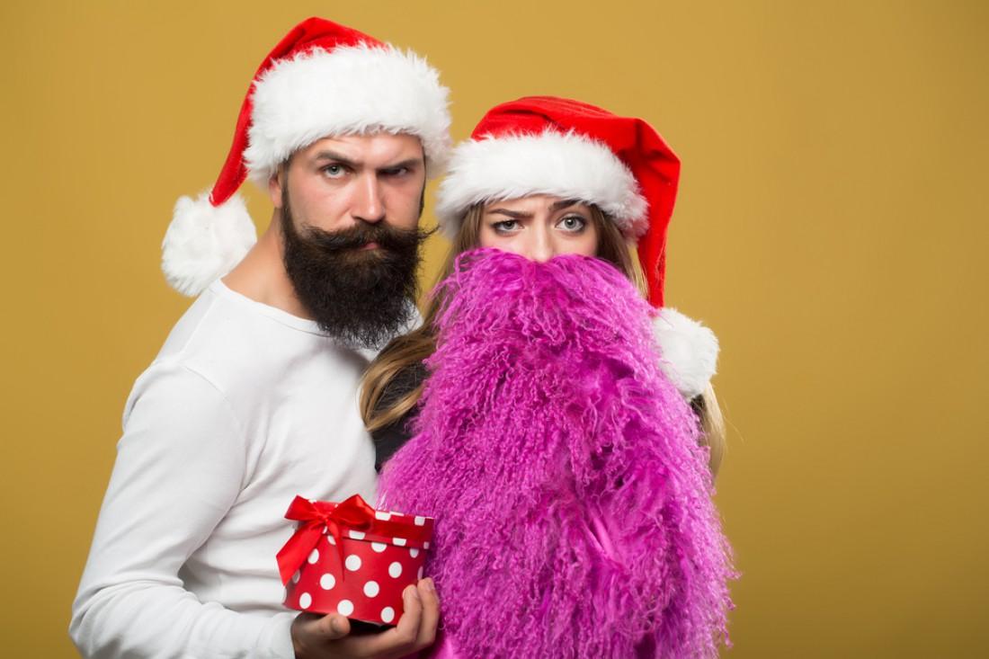 Уже решил, что будешь дарить своей барышне на Новый год?