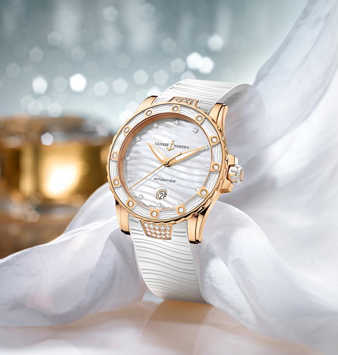 Подарил золотые часы — и она осталась довольна
