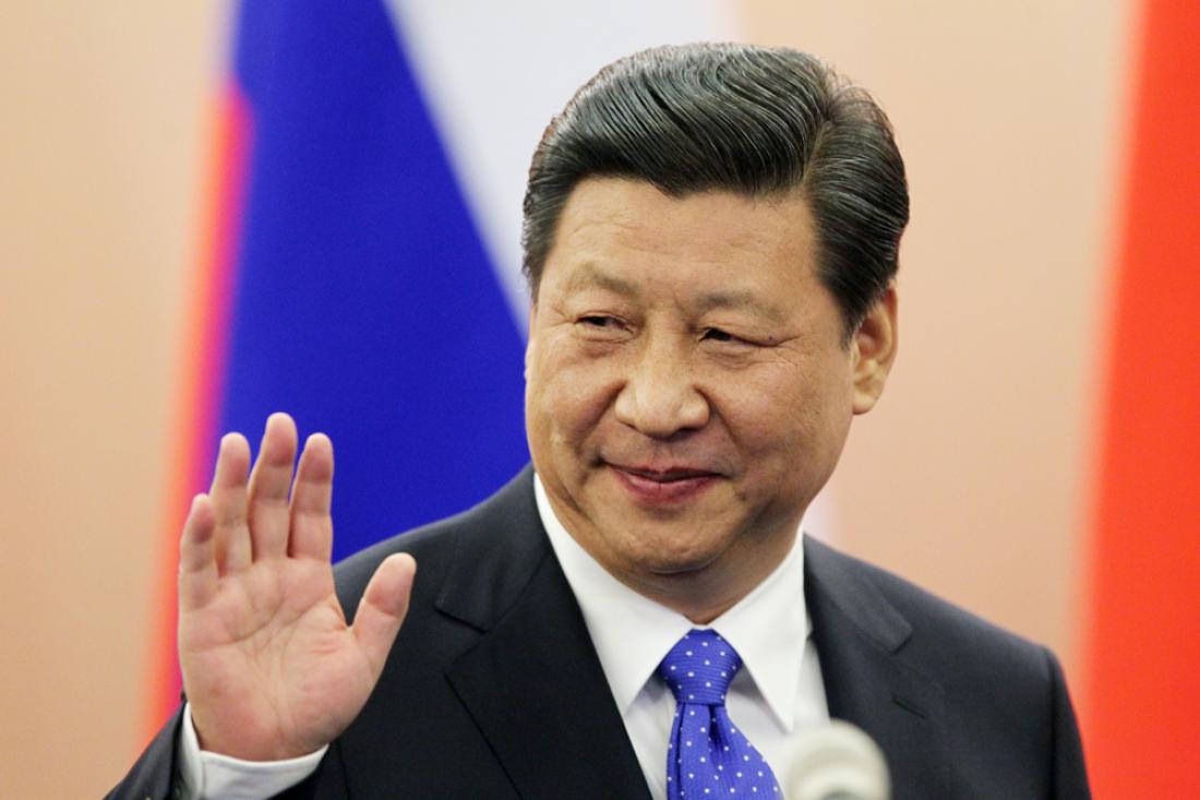 Си Цзиньпин — Лидер Китая и самый влиятельный мужчина мира 2018