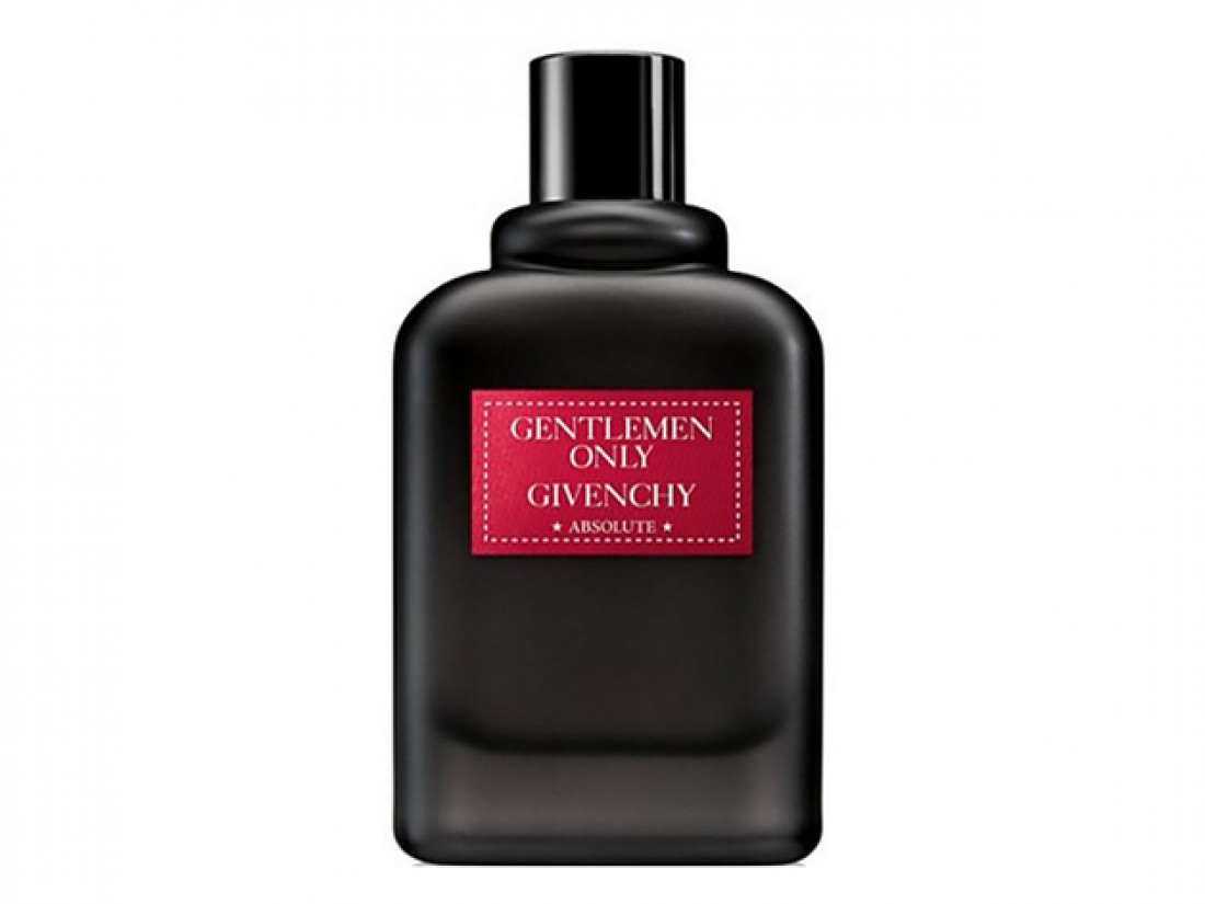 Gentlemen Only Absolute by Givenchy — $90