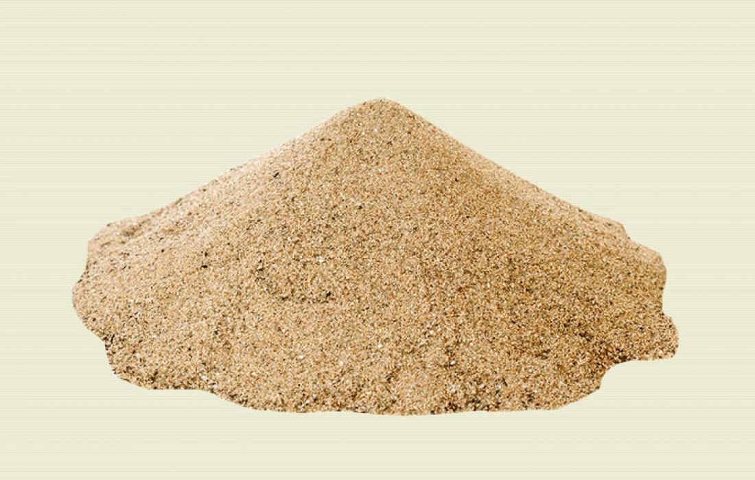 Песок Fine Grain. Пакет 20 кило — $21.99