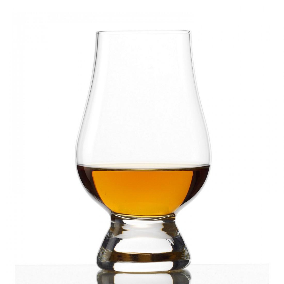 Только бокал, зауженный к верху, в полной мере помогает насладиться ароматом виски