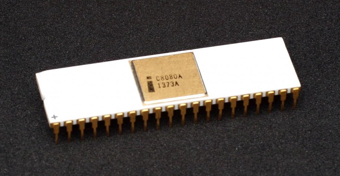 8080 Intel
