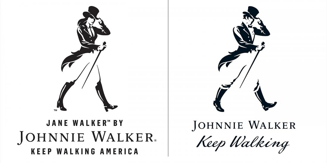Jane Walker — новый скотч от Johnnie Walker