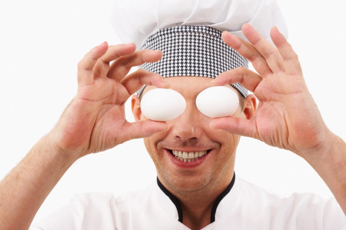Вареные яйца — лучший способ продержать тебя сытым до самого обеда