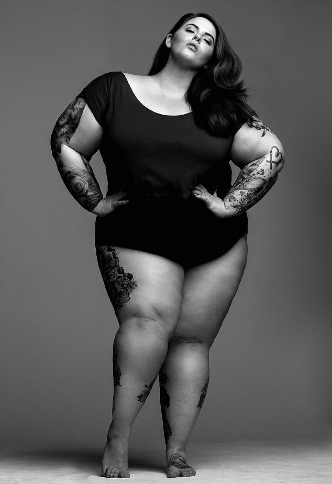 Толстые молодые девушки 1 фотография