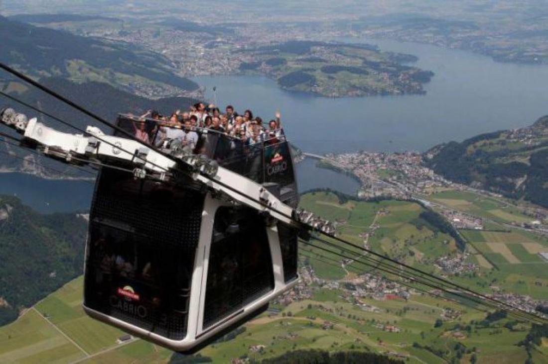 Cabrio, Швейцария