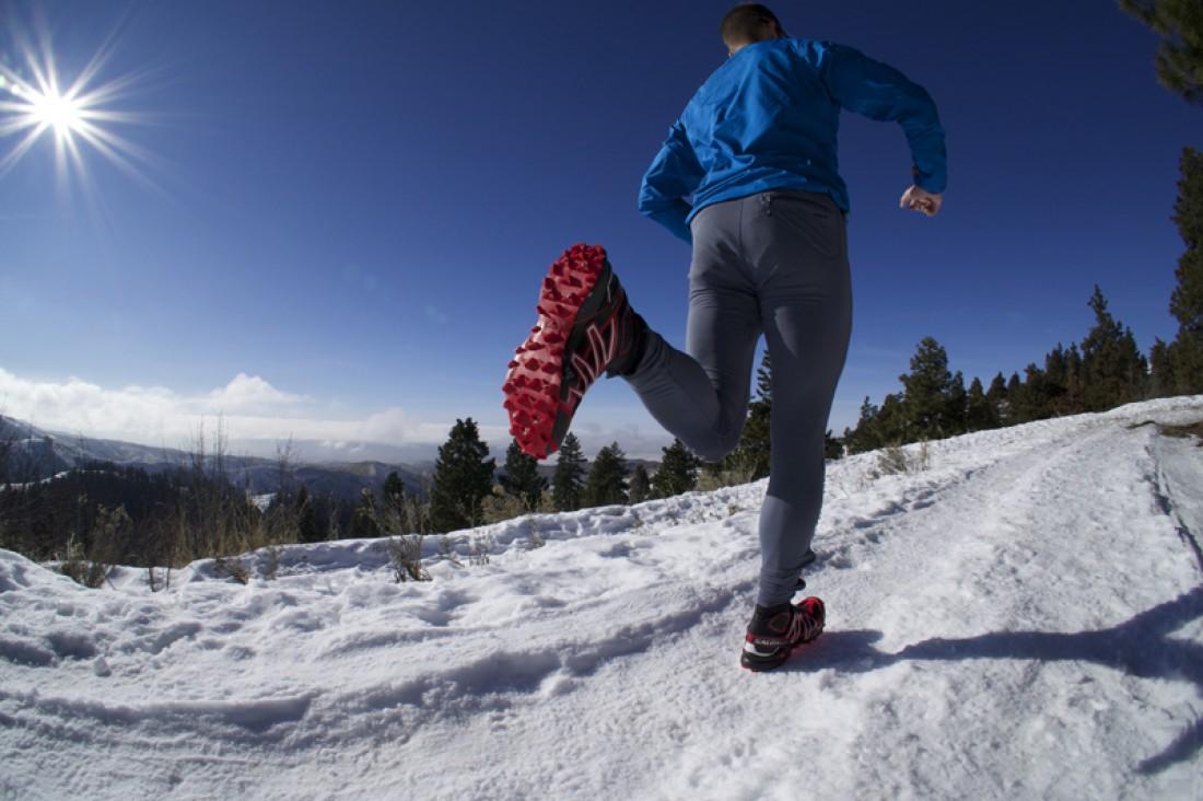 Бег — самый народный способ избавиться от лишних кило