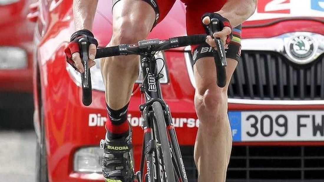 Красивые ноги = накачанные ноги, а не просто бритые