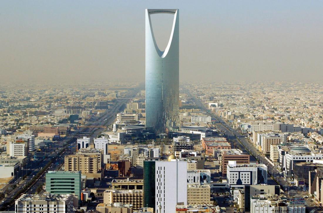 Эр-Рияд — столица страны с самым