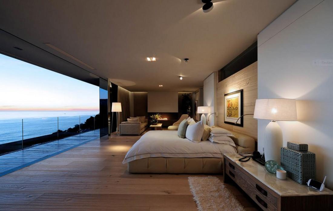 Идеальная спальня по версии MPort