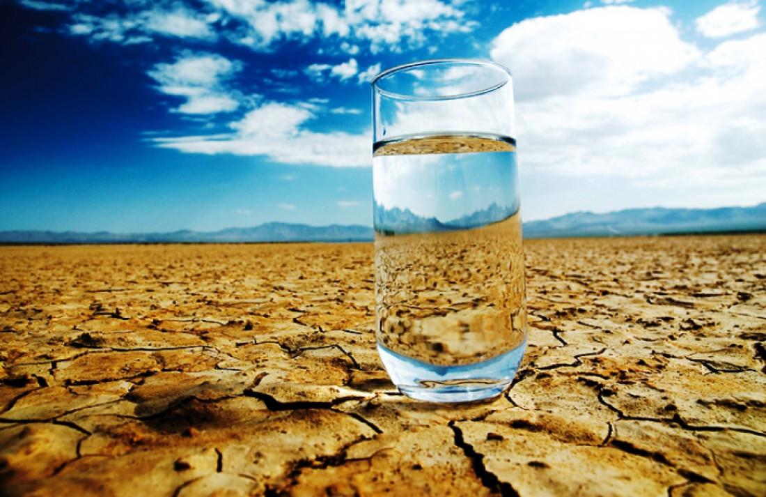 Главные деньги в пустыне — вода