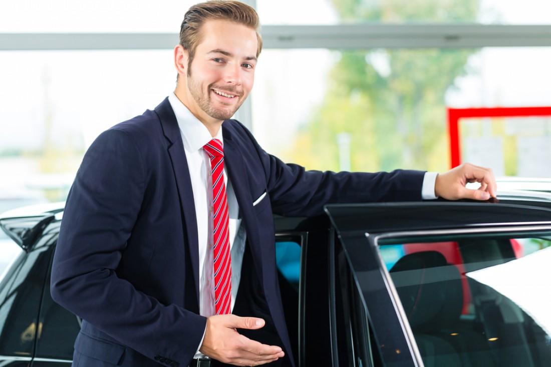 Покупай б/у авто только у доверенных лиц