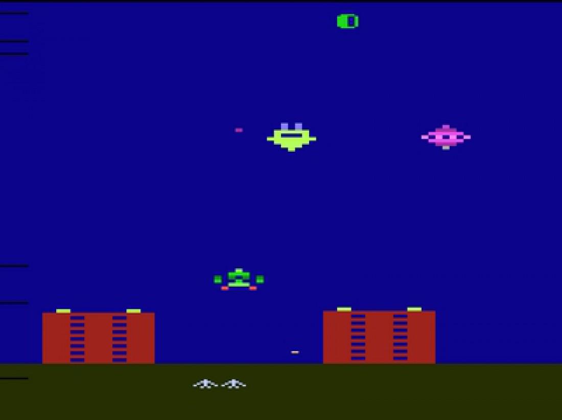 Air Raid — Atari 2006. Цена — $33500
