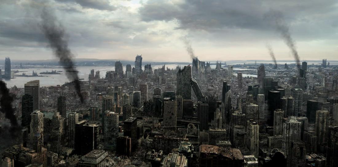 Риск того, что к 2710-му году человечество вымрет, — 95%