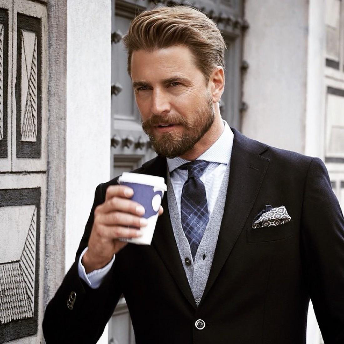 Кофе — один из самых здоровых способов снять стресс и отвлечься от работы