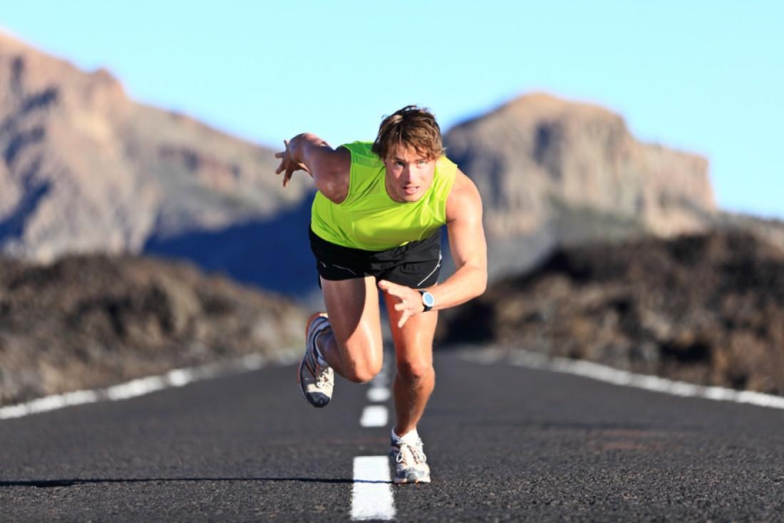 Спорт тонизирует мышцы и повышает их выносливость