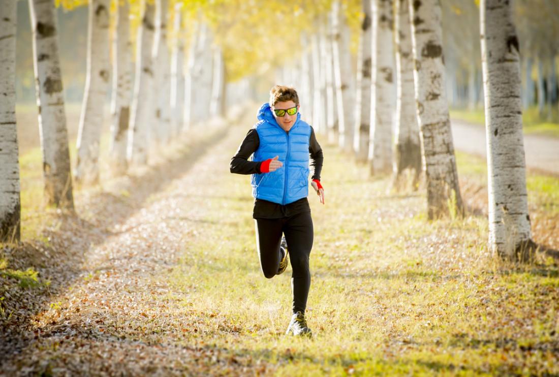 Как быстро похудеть — не садись на диету, а бегай