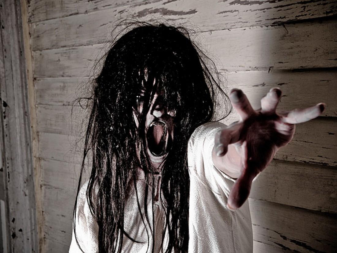 Беспокоят ночные кошмары? Смотри перед сном поменьше ужастиков