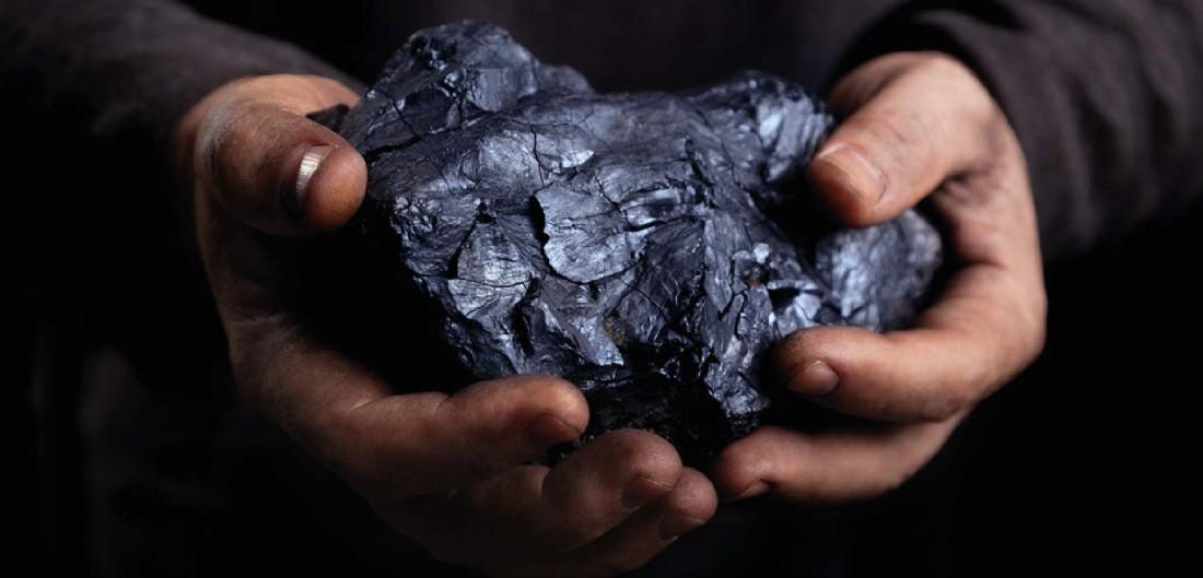 Не весь тот уголь, что горит. Некоторый еще и взрывается