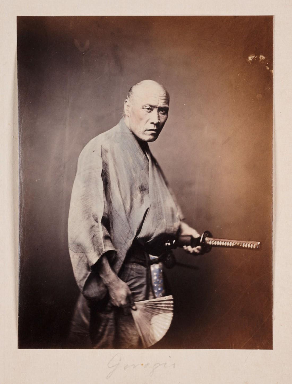Приколы секс самураев фото 473-488