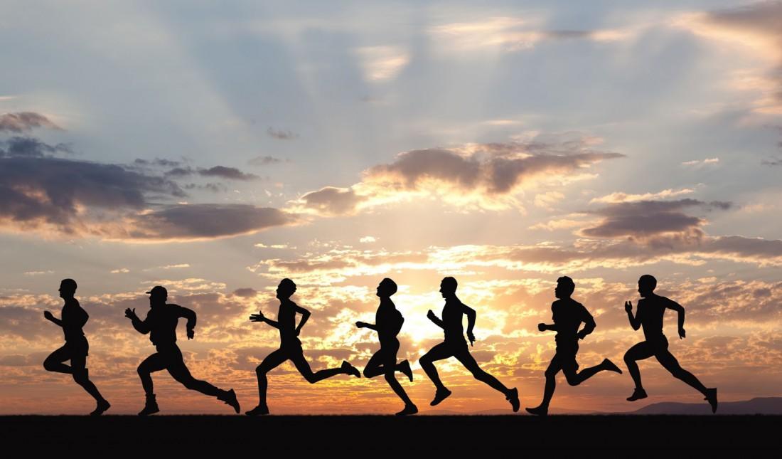 Спринт — самый простой способ повысить тестостерон