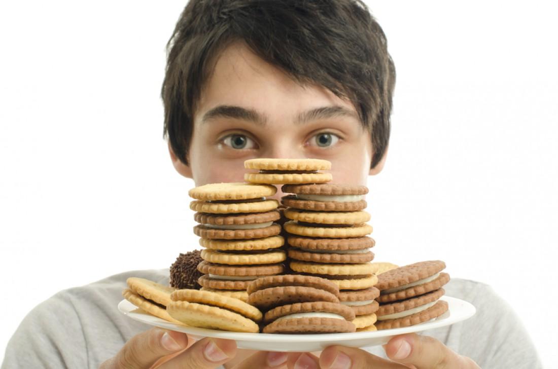 Не завтракай сладким — оно сделает тебя еще голоднее
