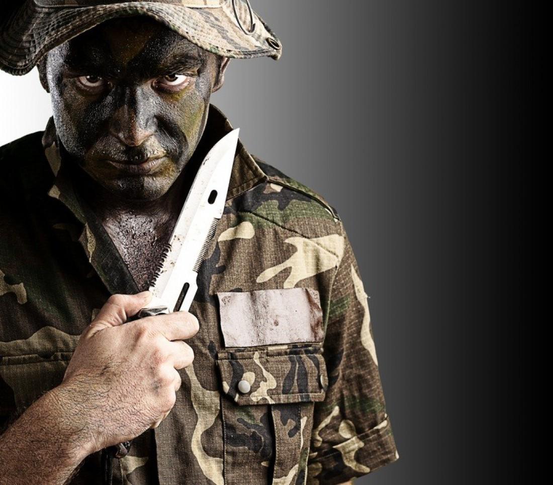 Нож, как и пара любимых башмаков: чем лучше ухаживаешь за ним — тем дольше служит