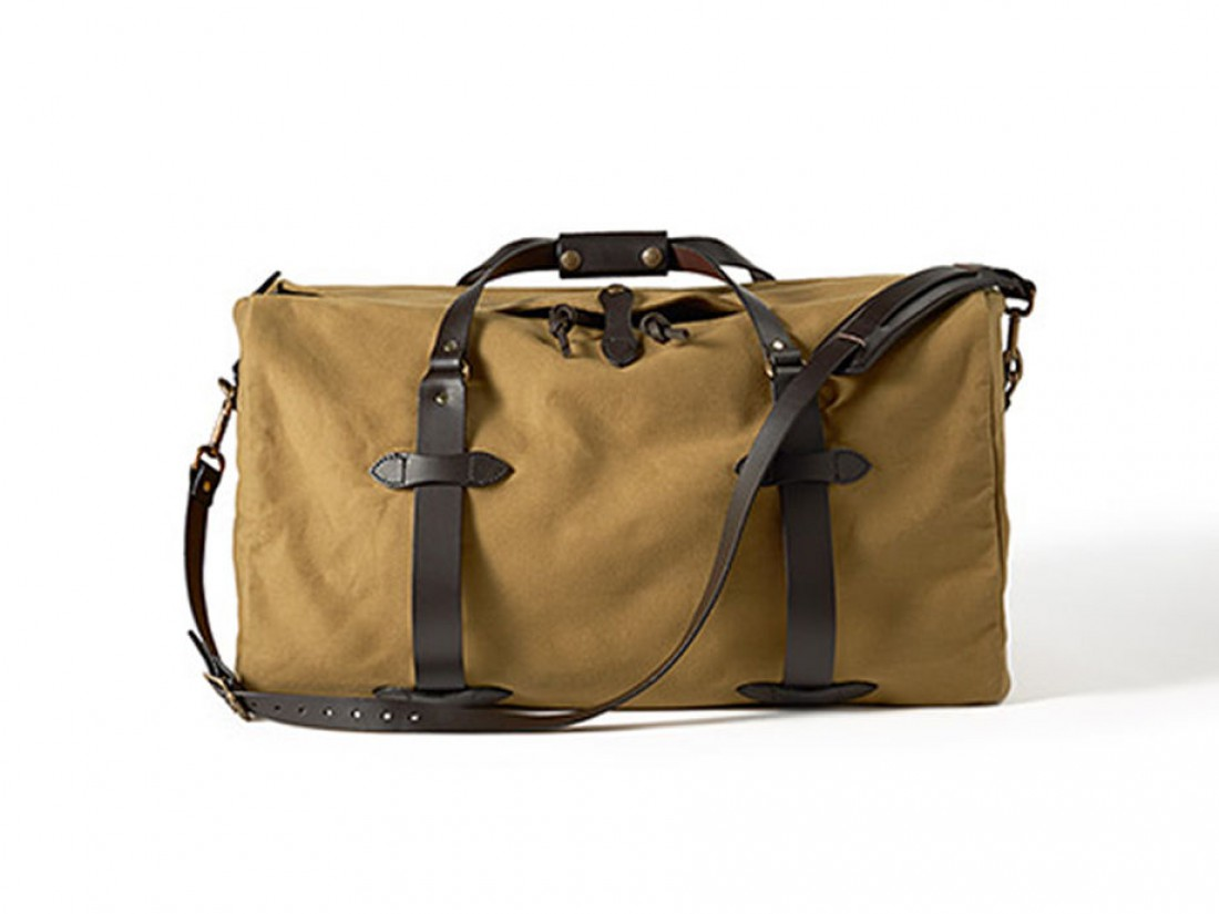 Filson Medium Duffel Bag — 7100 гривен