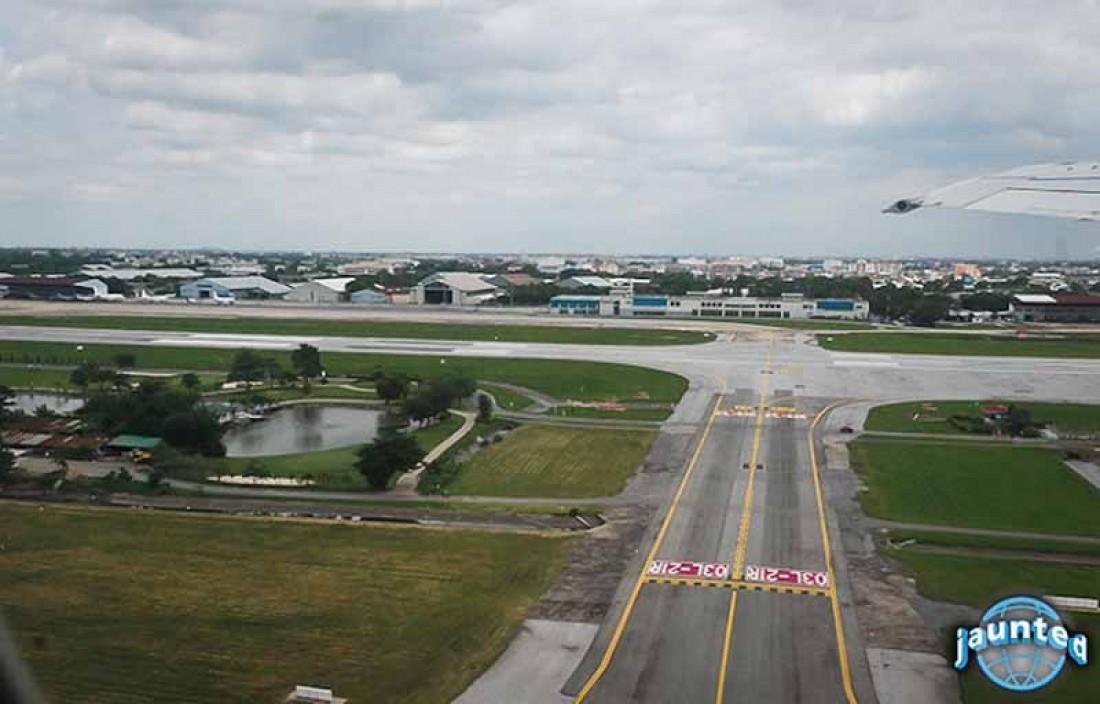 Международный аэропорт Дон Муанг