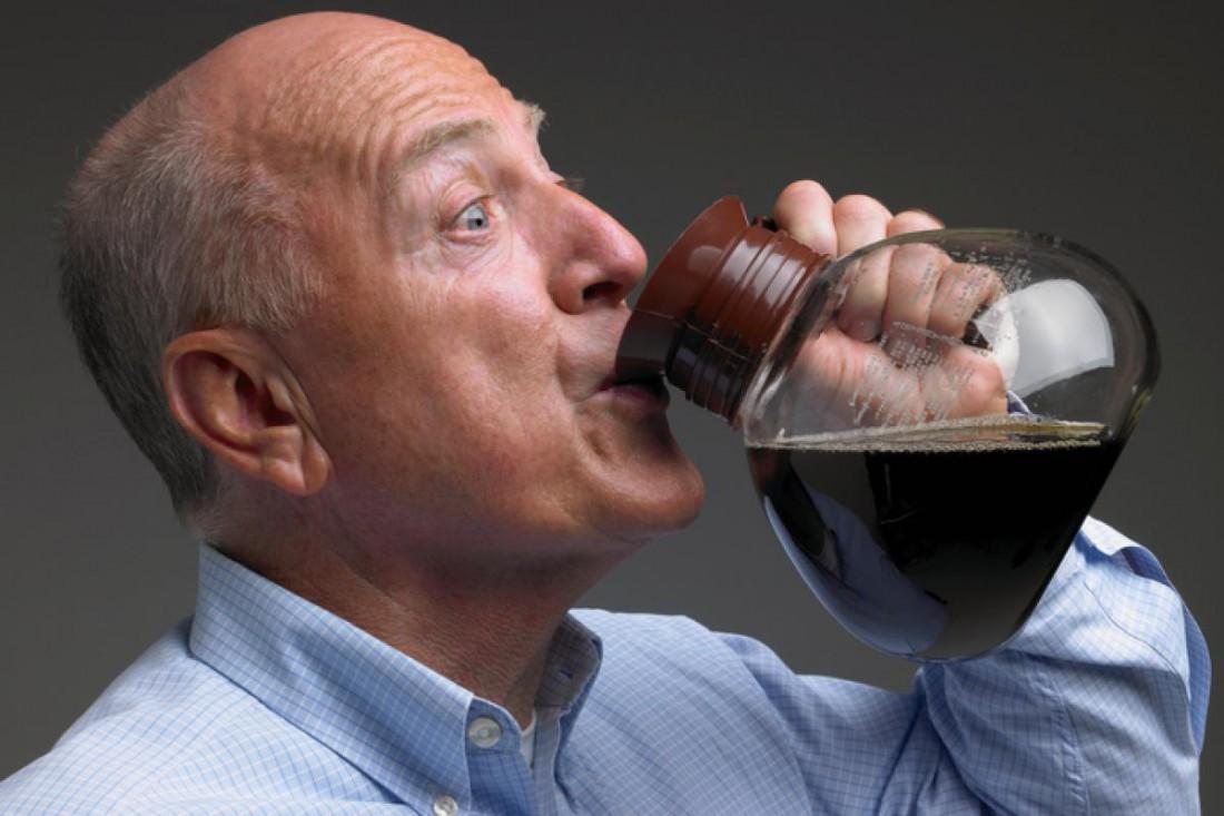 Пей чистый кофе, без сахара и добавок — будешь стройнее и здоровее