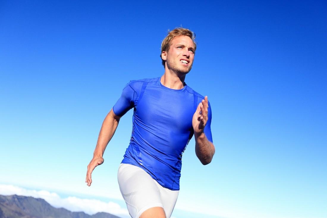 Нормальное кардио — когда пульс не превышает 80% от максимального