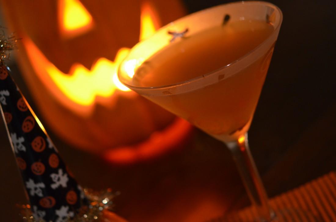 Перебрал со спиртным — и ты один из хэллоуинской нечисти