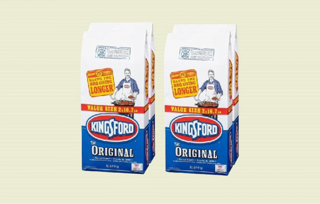 Древесной уголь Kingsford Products 31212 Natural Organic. 2 упаковки — $56.55